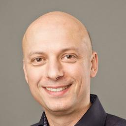 Stefano Ambros - Ambros Informatik-Support GmbH - Arni