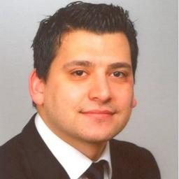 Yasin Ataseven - Vertriebsingenieur - Niederlassungsleiter ...