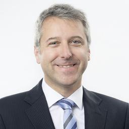 Niko Dominik Hofmann - Horváth & Partners Management Consultants - Stuttgart