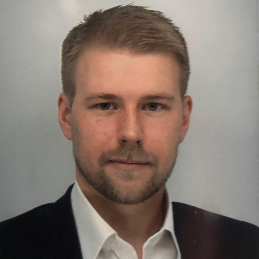 Benjamin Breitung's profile picture
