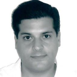 Jorge-Alberto YARTE-SADA - UBIQUM TRANS-HORIZON ADVISORS & INVESTMENTS LTD. (S.A). - Lissabon
