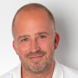 Lars Teeke - NetApp Deutschland GmbH - Düsseldorf