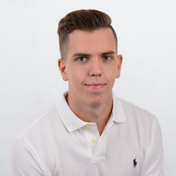 Nils Winkel - Thomas-Eßer Berufskolleg - Rheinbach