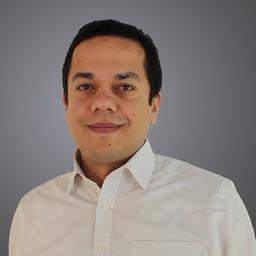 Abdelraouf Aboomar's profile picture