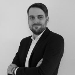 Florian Moker - DP-Tech GmbH - Mühldorf