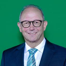 Bernd Krüger's profile picture