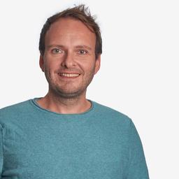 Thomas Hasenfratz's profile picture
