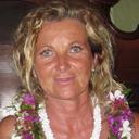 Christa Bauer - auf Mallorca, Hawaii &  in Bregenz
