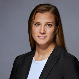 Jasmin Raab's profile picture