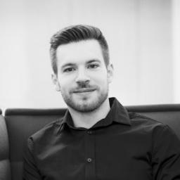 Stefan Schabernak - jobify - München