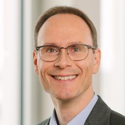 Peter Eggert - Union Investment - Union Asset Management Holding AG - Frankfurt am Main