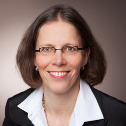 Prof. Dr. Doris Fischer - Julius-Maximilians-Universität Würzburg - Würzburg