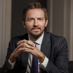 Dr. Daniel Stanonik - Stanonik Rechtsanwaltskanzlei - Wien