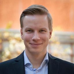 Dipl.-Ing. Sebastian Schulz - Innospire Group - Dresden