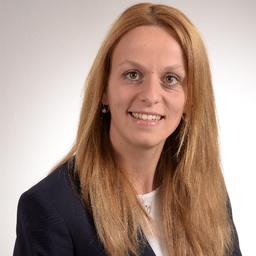 Vanessa Wagner - Schaefer Kalk GmbH & Co. KG - Steeden