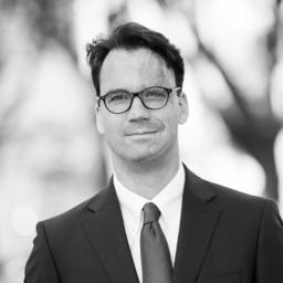 Dr Simon-Alexander Zeidler - CARLSWERK Rechtsanwälte - Düsseldorf