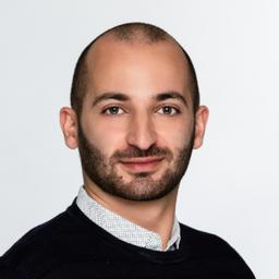 Rony Basovski's profile picture