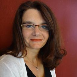 Daniela Haupt