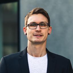Julian Langer - Technische Hochschule Mittelhessen - Gießen