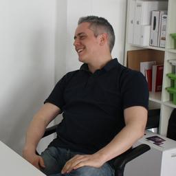 Marcel Horbach - Marcel Horbach - Hamburg