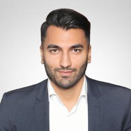 Volkan Coskun's profile picture