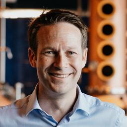 Gabriel Galliker-Etter - ETTER SOEHNE AG Distillerie - Zug