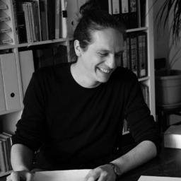 Mag. Dominik Schmitz - astikos Verlag - Berlin