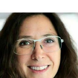 Sibylle Klevenz - Roche Diagnostics GmbH - Mannheim
