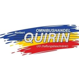 Norbert Quirin - Norbert Quirin UG (haftungsbeschränkt) - Saarbrücken
