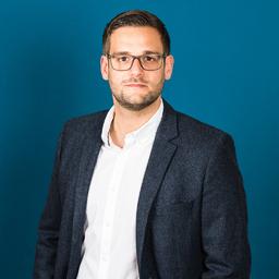 Dipl.-Ing. Sascha Schreiner - S+W Fördertechnik GmbH - Maisach-Gernlinden