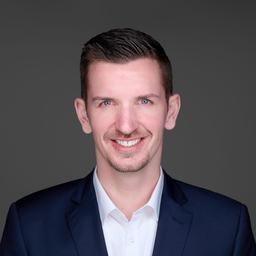 Tobias Fähnrich's profile picture