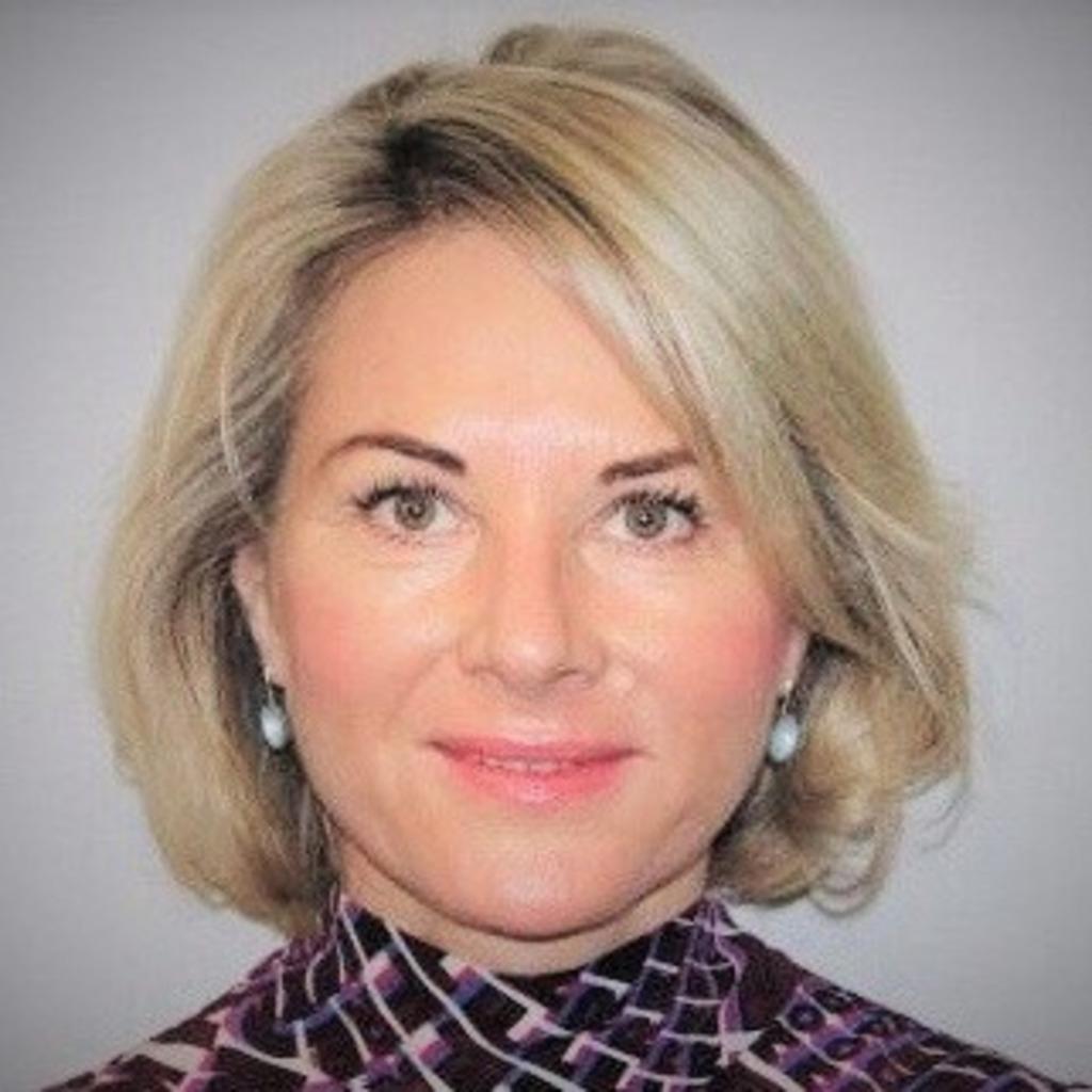 Sabine Nitzsche Senior Director Finance Site Controller
