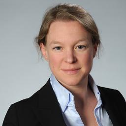 Christine Benson's profile picture