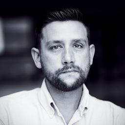 Daniel Pscheid's profile picture