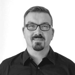 Stefan Weber - ADVERMA Advertising & Marketing GmbH - Rohrbach