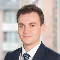 Jan-Martin Fleischhacker's profile picture