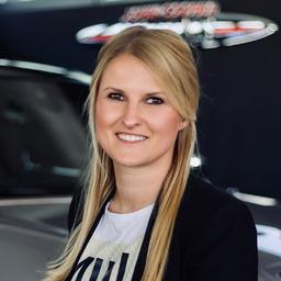 Christina Schmidt's profile picture