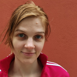 Annika Westphäling - Blockchain Consulting GmbH - München