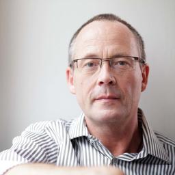 Dr. Harald Steffen - EDV Schulungen - Burladingen