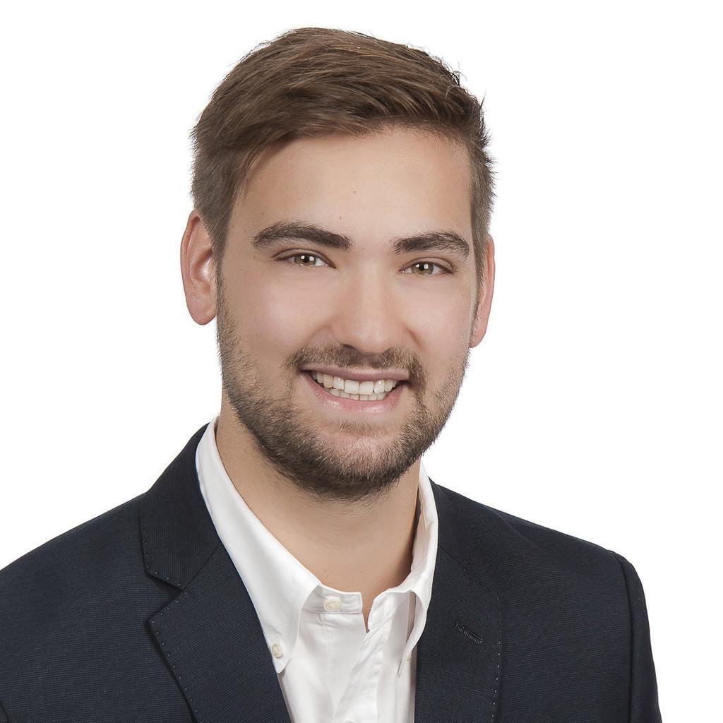 Felix Kristopher Link's profile picture
