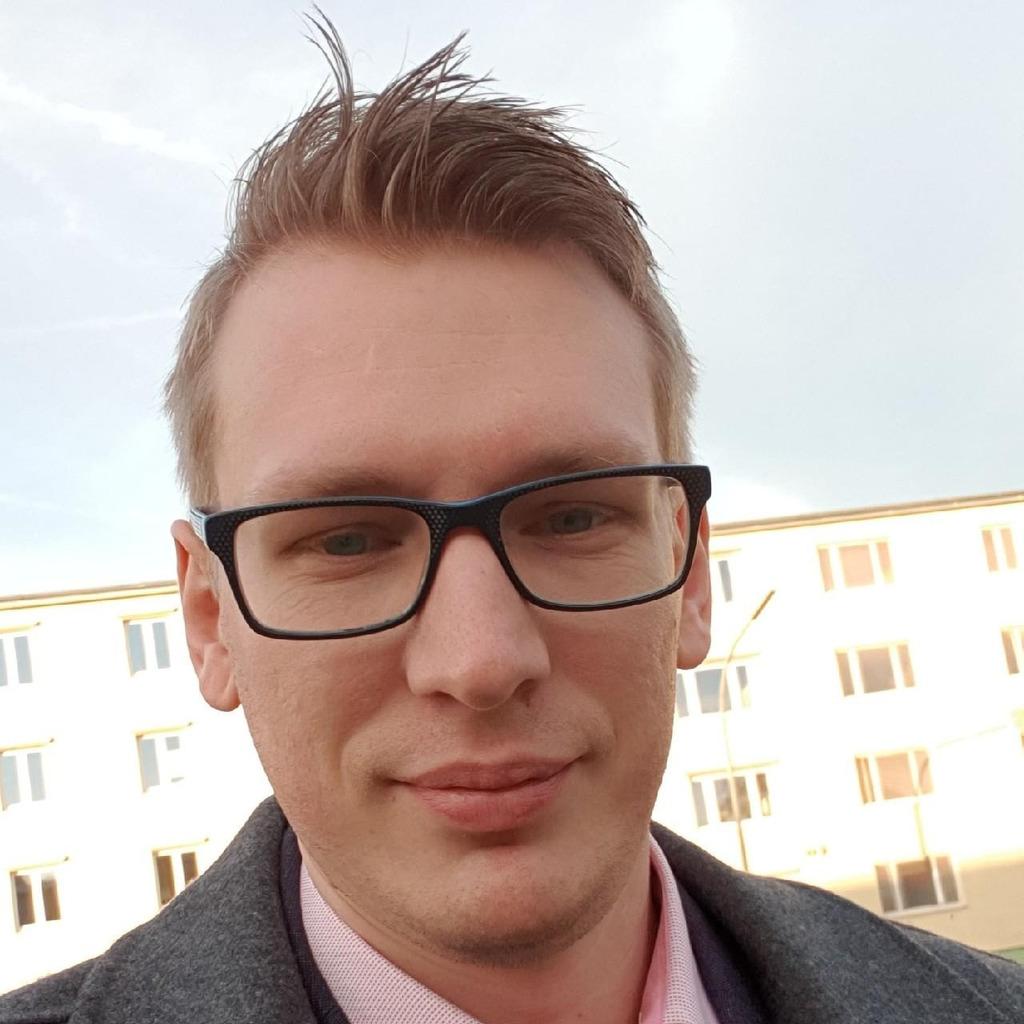 Dirk Dotterweich's profile picture
