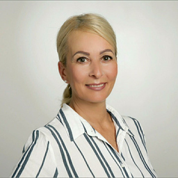 Alessandra Previti - Bundesanstalt für den Digitalfunk BDBOS - Berlin