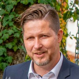 Danny Ackermann's profile picture