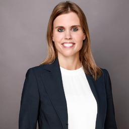 Sandra Lembcke Purchase Supply Manager Disponentin