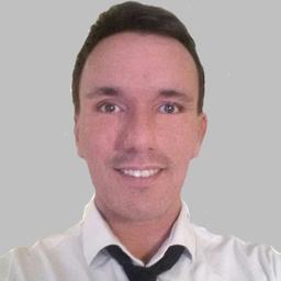 Timo Batschkus's profile picture