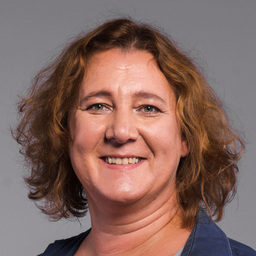 Kerstin Schlüter