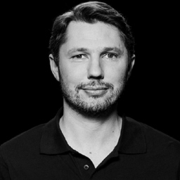 Sergej Tissen - codecentric AG - München