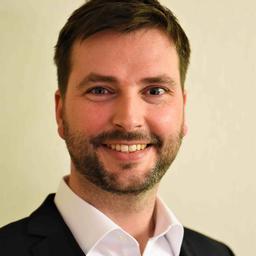 Manuel Rupp's profile picture