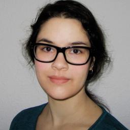 Josefine Algieri - Hochschule der Medien Stuttgart - Stuttgart