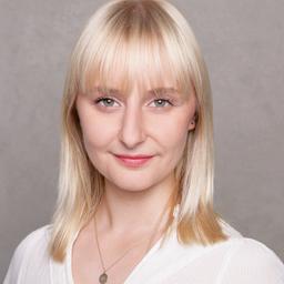 Judith Grohmann - Audible GmbH - Berlin